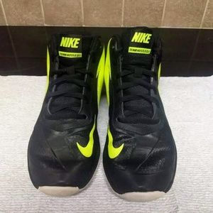 Boys Nike Sneakers Size-3 youth